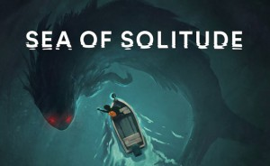 игра Sea of Solitude PS4