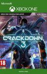 Игра Ключ для Crackdown 3