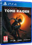 игра Shadow of the Tomb Raider (русская версия, PS4)