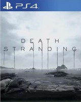 игра Death Stranding PS4