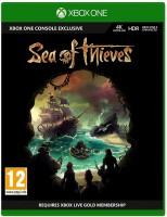 игра Sea of Thieves Xbox One - Русская версия