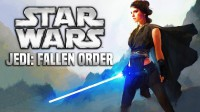 игра Star Wars Jedi: Fallen Order PS4