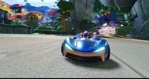 скриншот Team Sonic Racing PS4 - Русская версия #9