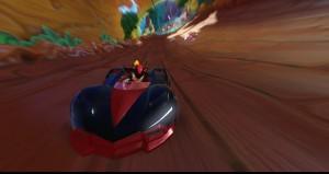 скриншот Team Sonic Racing PS4 - Русская версия #7