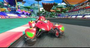 скриншот Team Sonic Racing PS4 - Русская версия #6