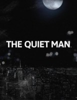 игра The Quiet Man PS4
