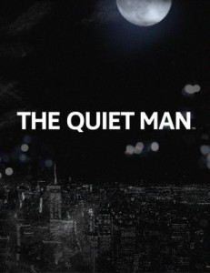 игра The Quiet Man PS4 - Русская версия