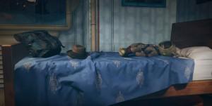 скриншот  Ключ для Fallout 76 - русская версия - RU #2
