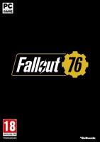 Игра Ключ для Fallout 76