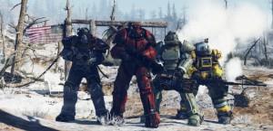 скриншот  Ключ для Fallout 76 - русская версия - RU #5