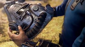 скриншот  Ключ для Fallout 76 - русская версия - RU #4