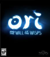 Игра Ключ для Ori and the Will of the Wisps