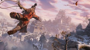 скриншот Sekiro: Shadows Die Twice PS4 - Русская версия #7