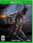 скриншот Sekiro: Shadows Die Twice Xbox One #9