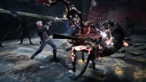 скриншот Devil May Cry 5  Xbox One #11
