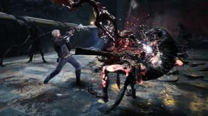 скриншот  Ключ для Devil May Cry 5 - RU #7