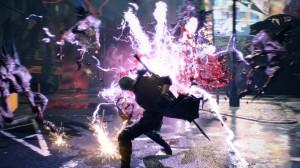 скриншот Devil May Cry 5 PS4 - Русская версия #9