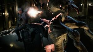 скриншот Devil May Cry 5 PS4 - Русская версия #4