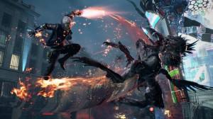 скриншот Devil May Cry 5 PS4 - Русская версия #11