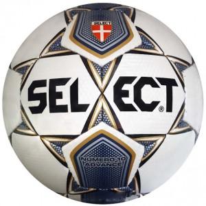 Мяч футбольный Select 'Numero 10 Advance' (367503)