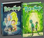 Книга Рик и Морти (суперкомплект из 2 книг)