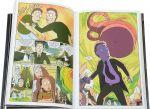 фото страниц Рик и Морти (суперкомплект из 2 книг) #7