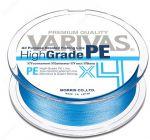 Шнур Varivas High Grade PE X4 Water Blue 150m #1 (РБ-713905)