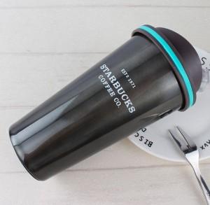 Подарок Термокружка Starbucks  Coffee est 1971 Grey (456)