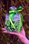 Подарок Подарочный набор '100 причин почему ты моя лучшая подруга ' (462)