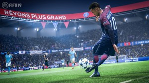 скриншот FIFA 19 PS4 - Русская версия #6