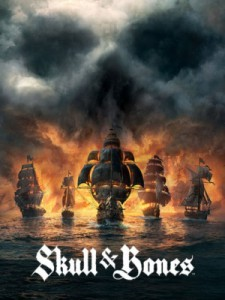 игра Skull & Bones PS4
