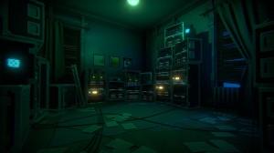 скриншот Transference PS4 #11