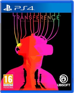 игра Transference PS4