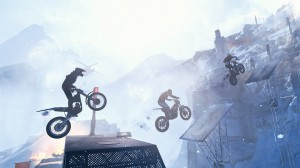 скриншот Trials Rising PS4 #6