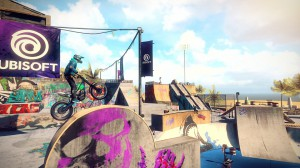 скриншот Trials Rising PS4 #2