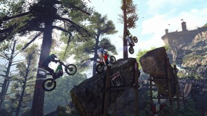 скриншот Trials Rising PS4 #7