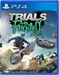игра Trials Rising PS4