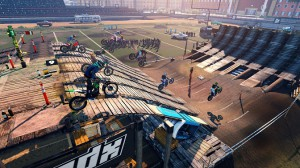 скриншот Trials Rising PS4 #3