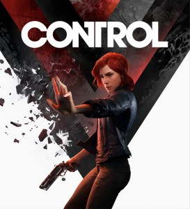 игра Control PS4