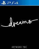 игра Dreams PS4