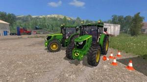 скриншот Farming Simulator 19 PS4 - Русская версия #3