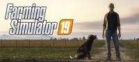 игра Farming Simulator 19 PS4