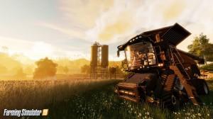 скриншот Farming Simulator 19 PS4 - Русская версия #2