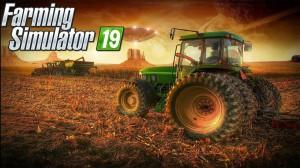скриншот Farming Simulator 19 PS4 - Русская версия #5