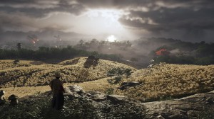 скриншот Ghost of Tsushima - Призрак Цусимы  PS4 - русская версия #6