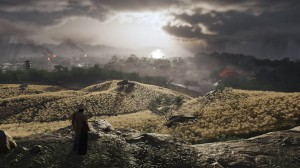 скриншот Ghost of Tsushima - Призрак Цусимы  PS4 - русская версия #4