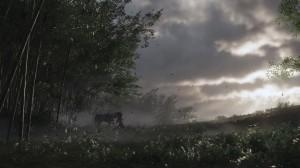 скриншот Ghost of Tsushima - Призрак Цусимы  PS4 - русская версия #2