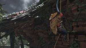 скриншот Ghost of Tsushima - Призрак Цусимы  PS4 - русская версия #7
