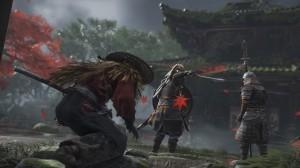 скриншот Ghost of Tsushima - Призрак Цусимы  PS4 - русская версия #9