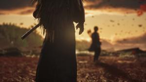 скриншот Ghost of Tsushima - Призрак Цусимы  PS4 - русская версия #8